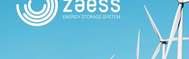 Tecnología Zinc-Aire para el almacenamiento de energías renovables