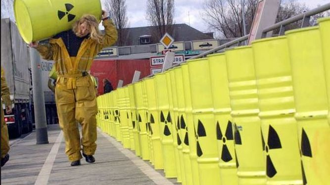 Suiza decidirá el domingo sobre un abandono rápido de la energía nuclear