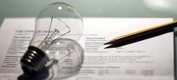 Casi la mitad de los hogares desconocen qué tipo de tarifa eléctrica tiene contratada