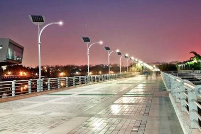 Las Vegas logra su objetivo de usar solo electricidad verde